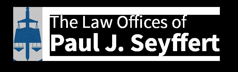 The Law Offices of Paul J. Seyffert